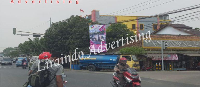 jasa pemasangan billboard di serang