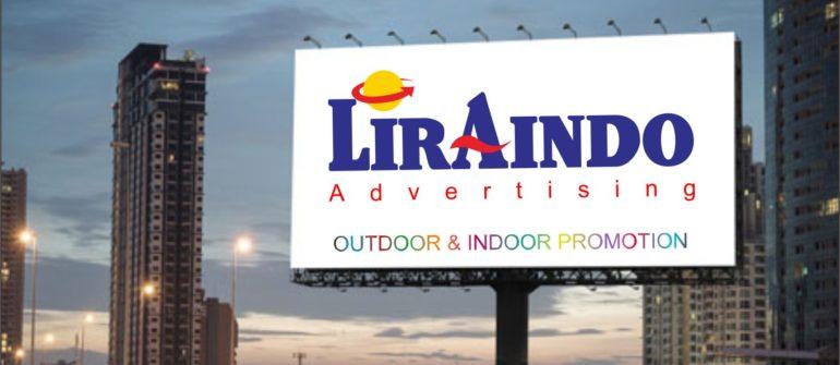 LIRAINDO ADVERTISING