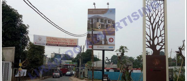 Jasa Produksi Billboard Di Bekasi