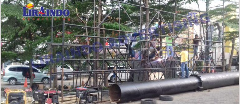 Jasa Produksi dan Pemasangan Billboard Di Bekasi