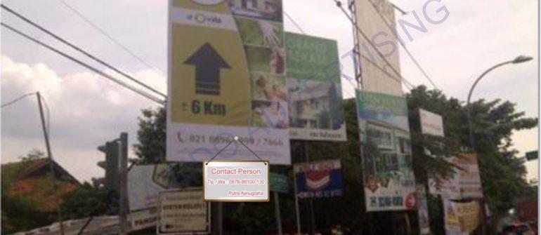 Jasa Pemasangan Signboard Di Subang
