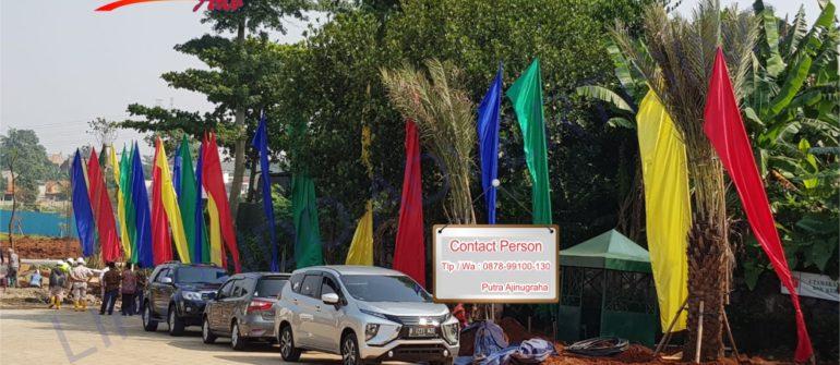 Jasa Pemasangan Umbul-Umbul di Bekasi